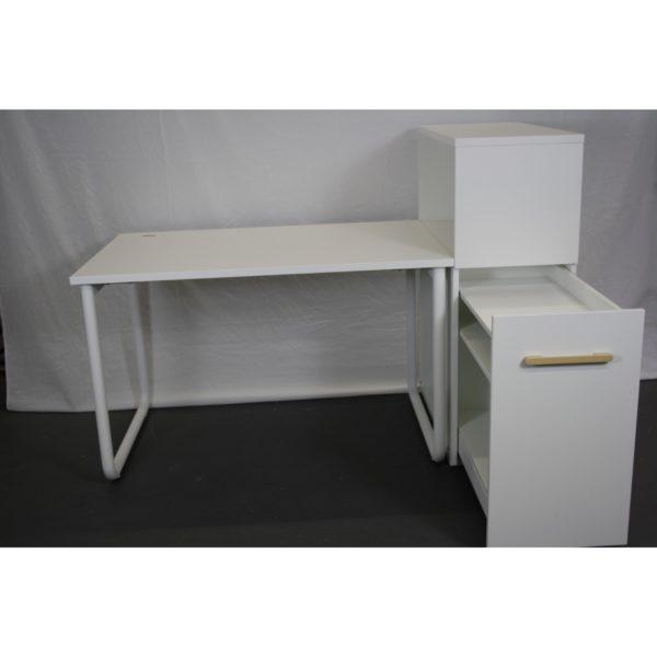 DIV013_Tisch + Apothekerschrank