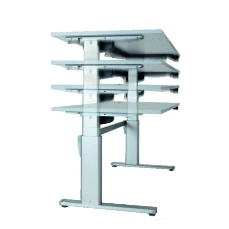 Sitz-Stehpult WELLE | Novotrade Reimann GmbH